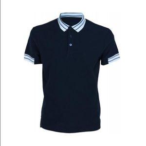 Armani Jeans Men's Polo Shirt